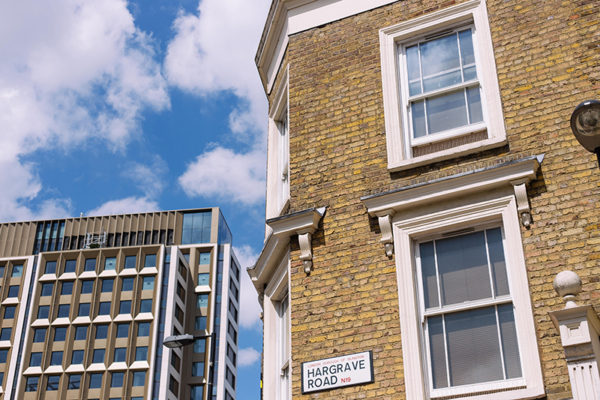 Archway, North London, Davies & Davies Estate Agents, Lettings Agents, Surveyors and Property Management. Book a home valuation.