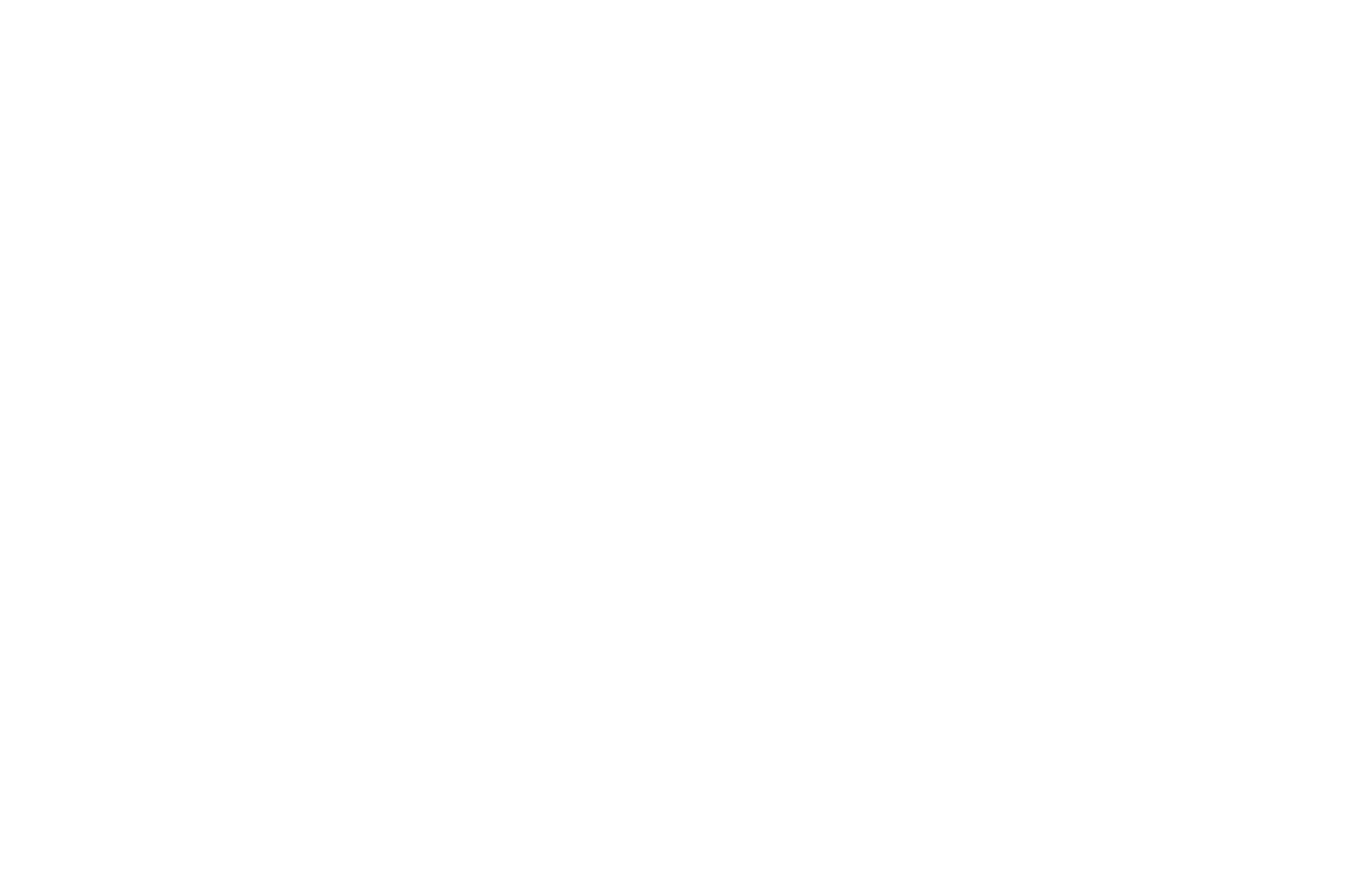 An illustration of a man and woman leaving a restaurant.
