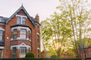A Property in Crouch End, An Area Served By Davies & Davies Estate Agents.